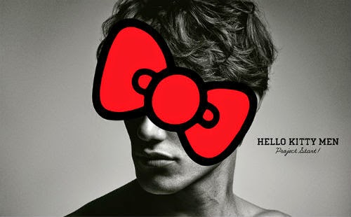 Sanrio to introduce Hello Kitty Men products
