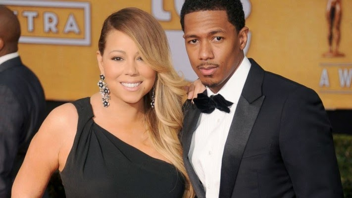 Mariah Carey's marriage is on the rocks