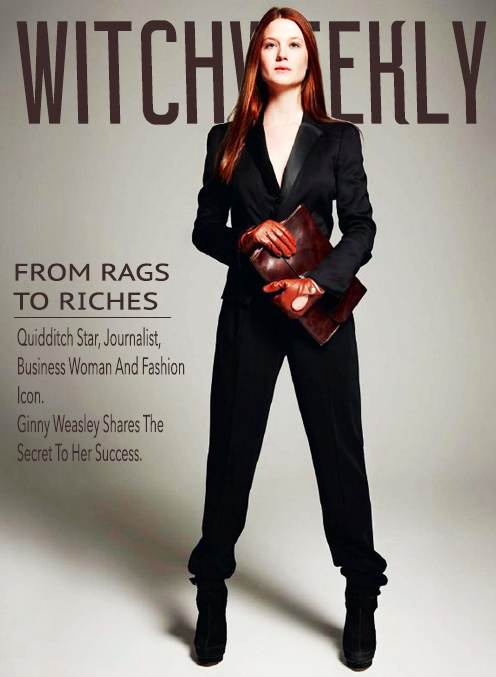 screen shot 2014 09 12 at 9 16 17 am awesome harry potter fan created witch weekly issues that i would definitely read