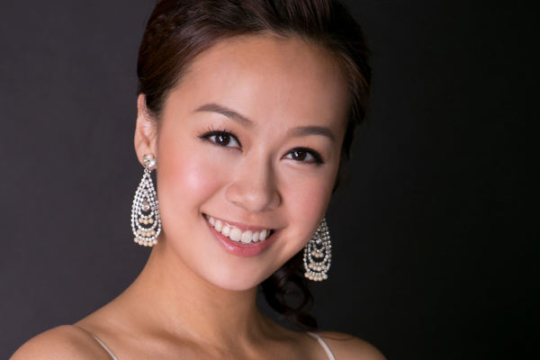 Jacqueline Wong denies affair with Lawrence Ng