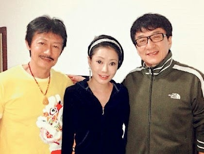 Colleen Chan falls to her death last Friday