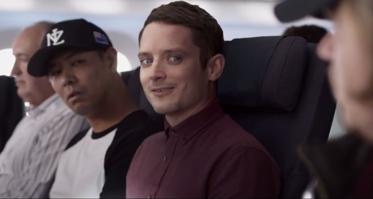 Air New Zealand releases yet another epic safety video