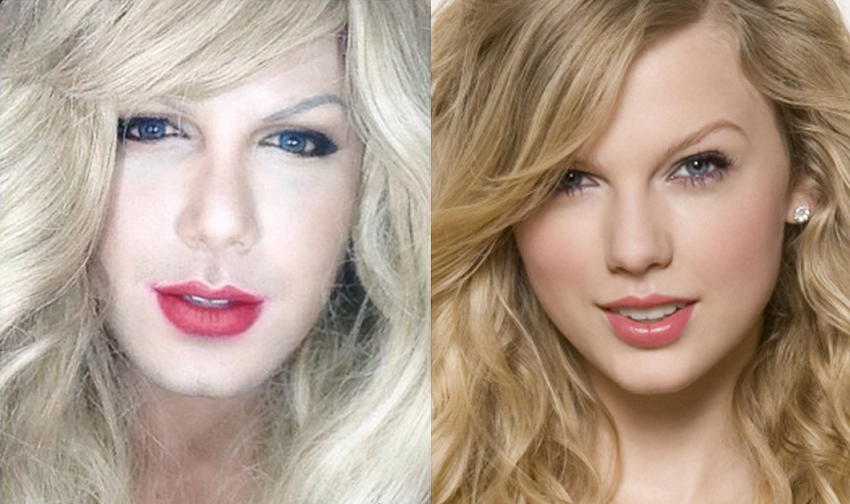 Taylor2BSwift