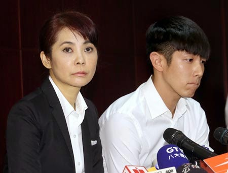 Angie Chai: I am a witness to an investigation