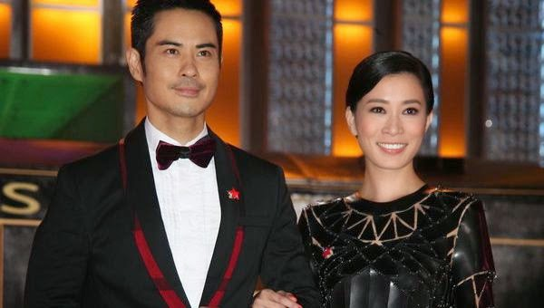 Raymond Cho: Charmaine Sheh wasn't a guest at my party!