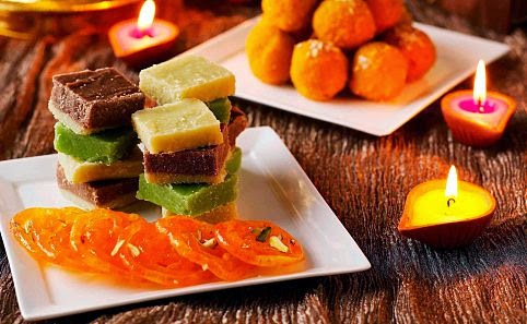 [Photos] 6 Deepavali sweets perfect for the celebration