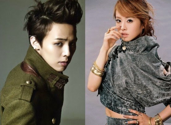 Jolin Tsai to work together with G-Dragon?