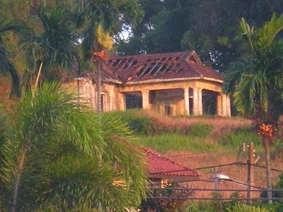 [Photos] Most famous haunted places in Malaysia