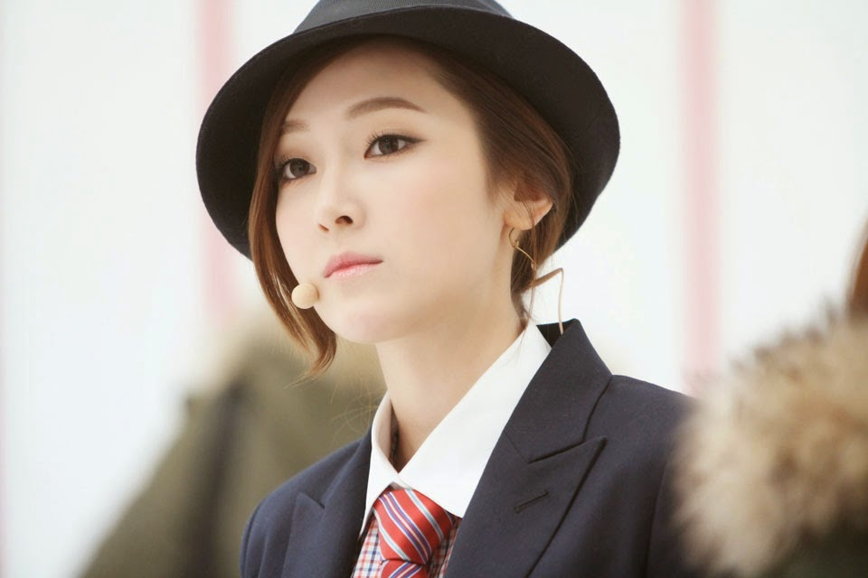 Lead singer Jessica kicked out of Girls' Generation