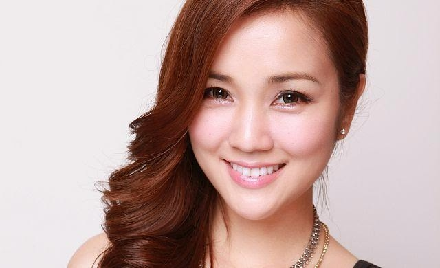 Kay Tse to play a vampire in her first TVB drama