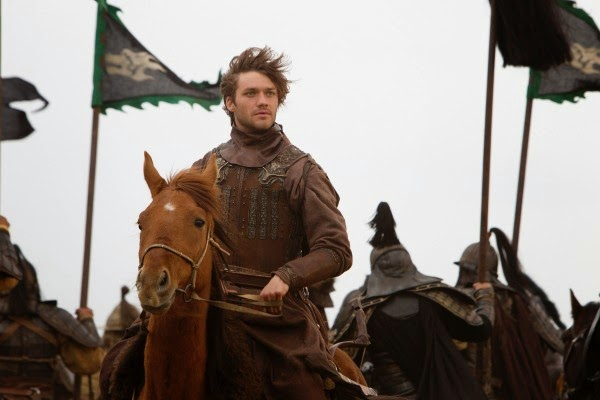 """NSFW trailer for """"Marco Polo"""" series shot in Malaysia is here!"""