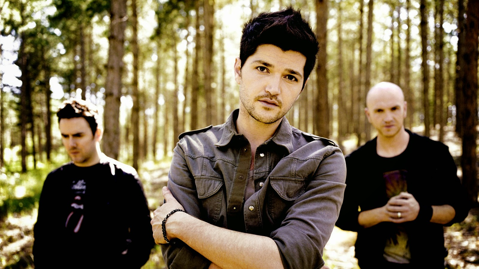 The Script will perform live in Malaysia next year