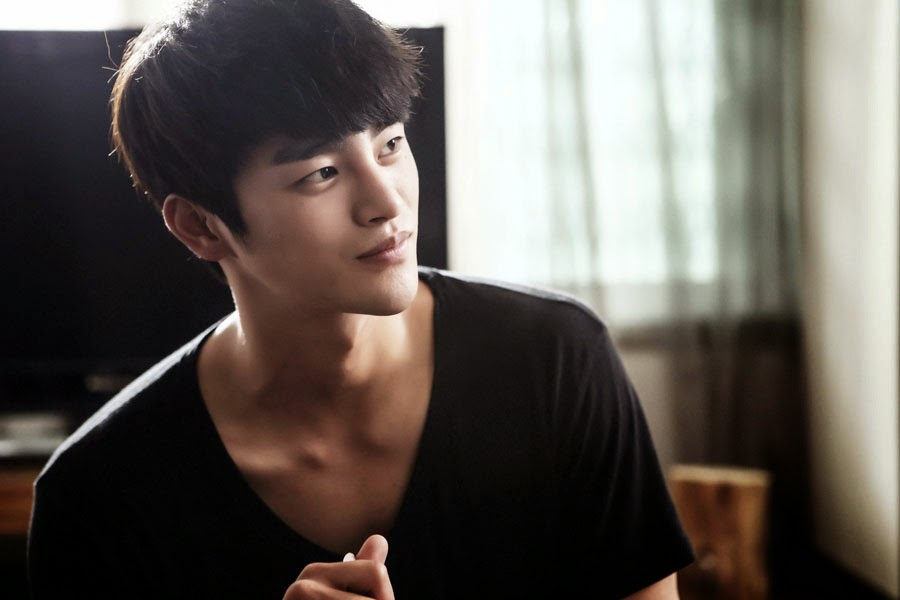Seo In-guk wants to work with Stephen Chow