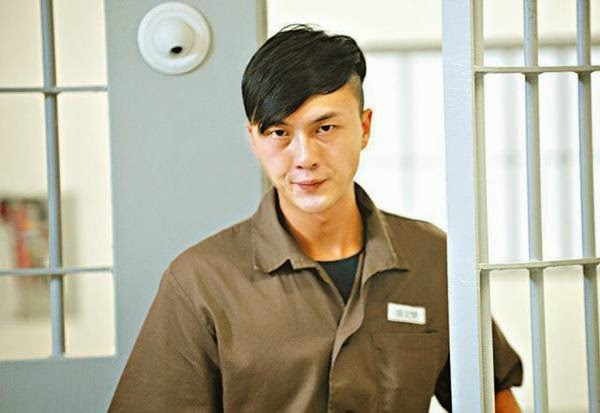 """Vincent Wong works hard for """"Tomorrow is Another Day"""""""
