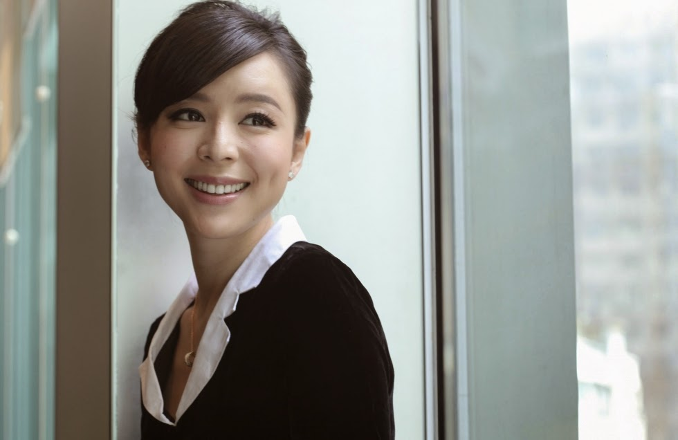 """Zhang Jingchu joins """"Mission Impossible 5"""""""