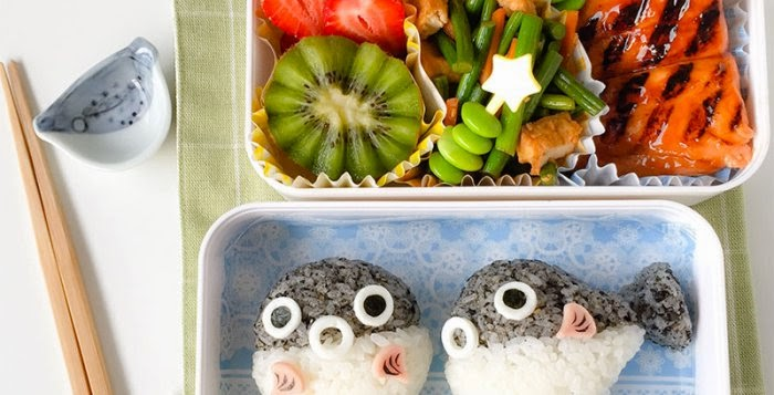 [Photos] Stunning bento meals by S'poreans and M'sians