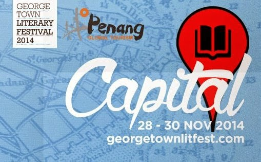 Learn more at 2014 George Town Literary Festival