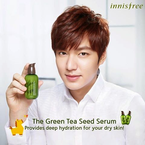 South Korean star Lee Min-ho in Malaysia this December
