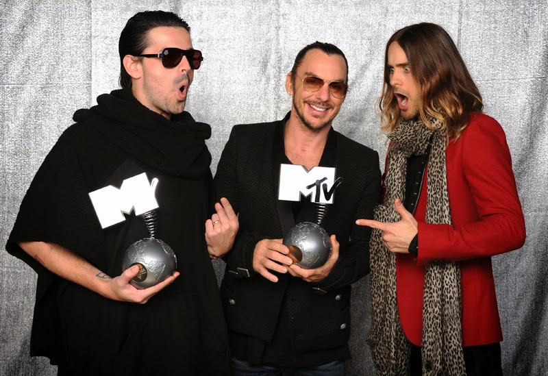 187605632 thirty seconds to mars