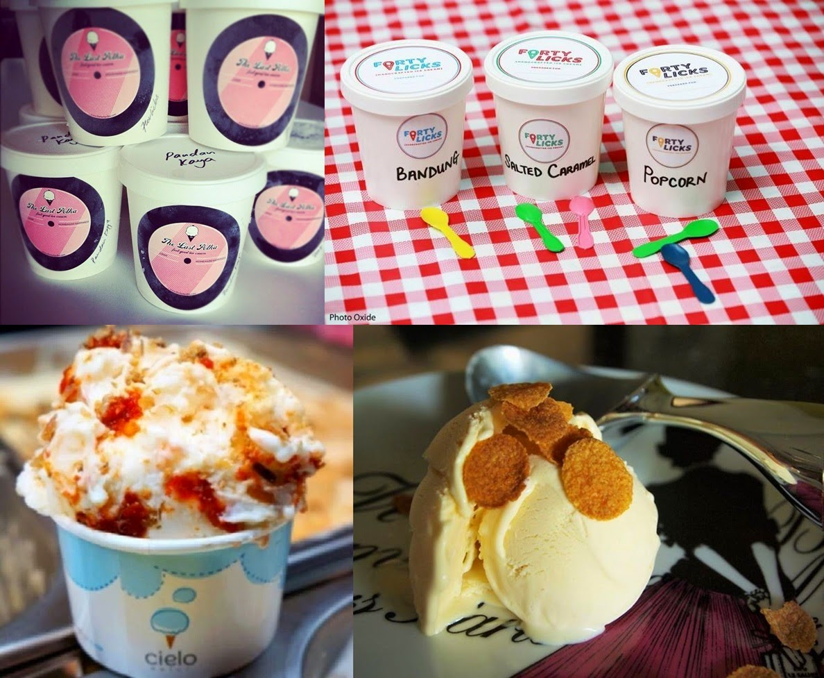 6 must-try homegrown local ice cream brands