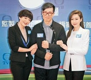 Kristal Tin to work with Moses Chan for the first time