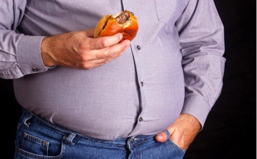 Malaysia is MOST obese country in Southeast Asia