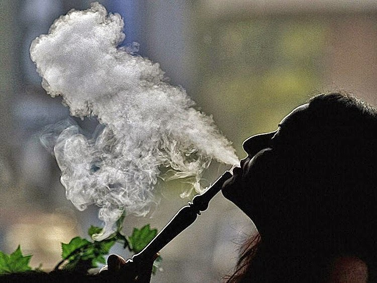 No more Shisha in Singapore by end of November