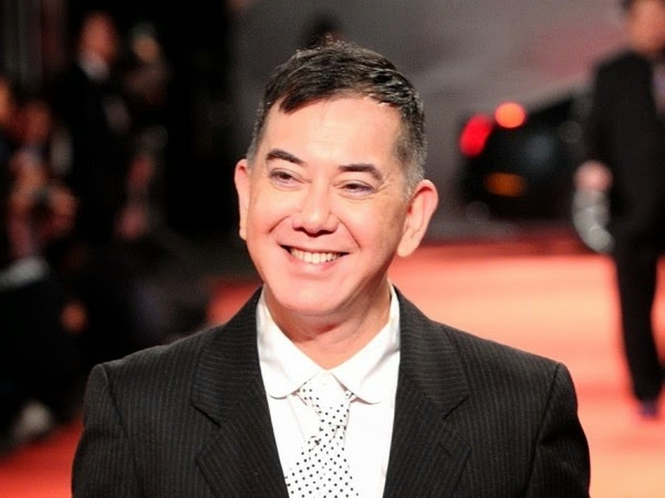 """Anthony Wong denies """"Gangster Pay Day"""" ban"""