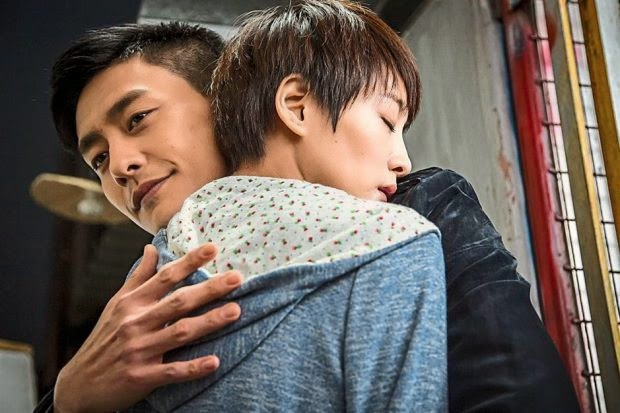 """Bosco Wong wins Best Actor for """"Golden Brother"""""""
