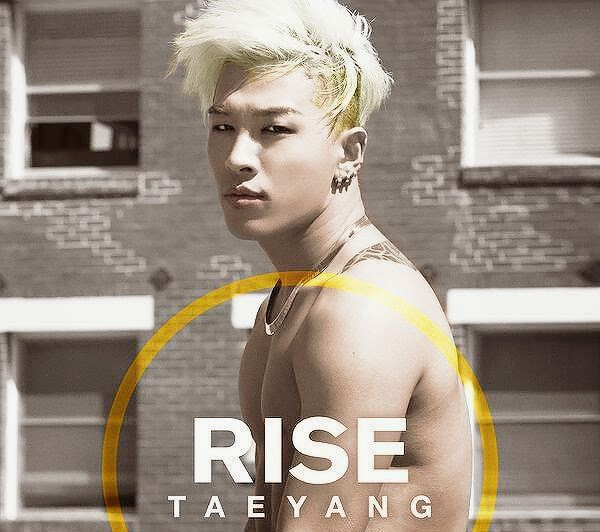 Big Bang's Taeyang will be in town for concert in 2015