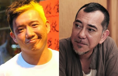 Anthony Wong can work with Chapman To