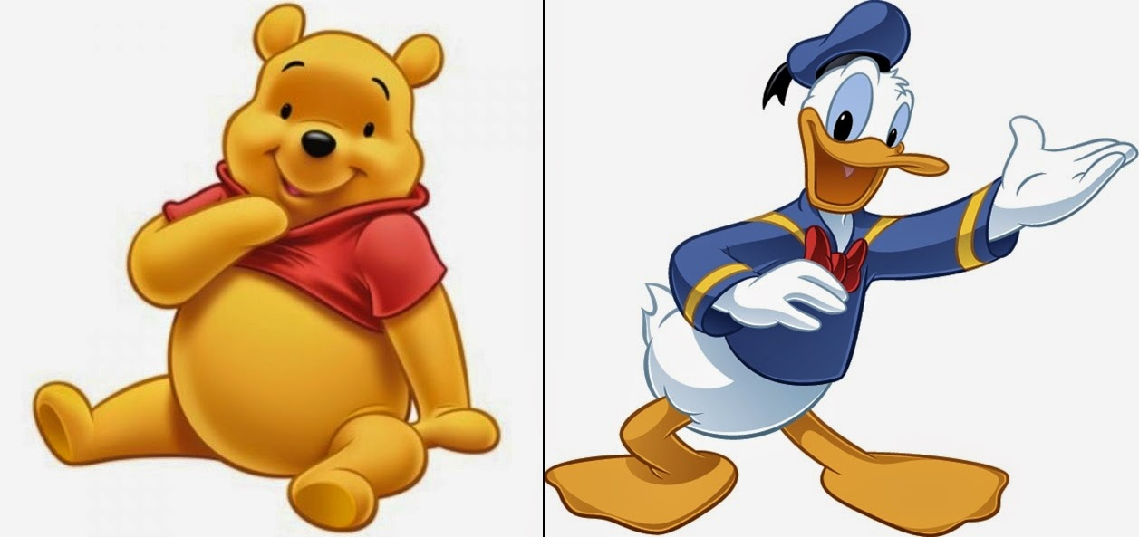 Poland bans Winnie the Pooh for being 'pantless'