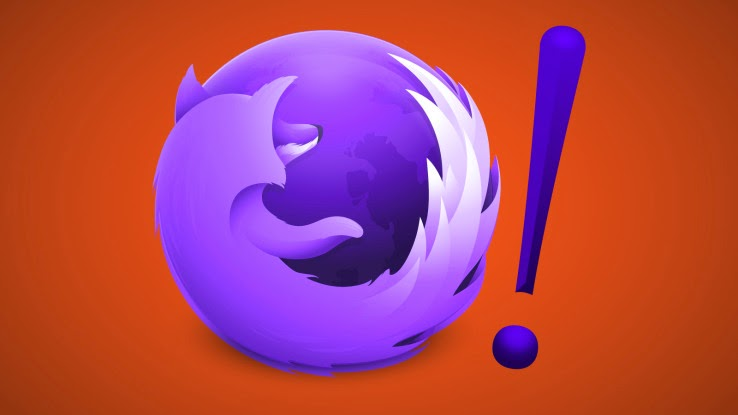 Mozilla Firefox switching default search engine to Yahoo
