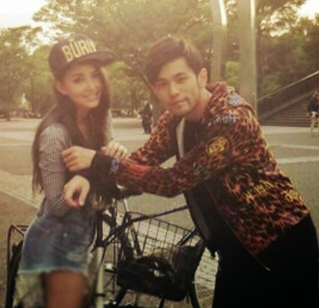 Jay Chou to get married on his birthday?