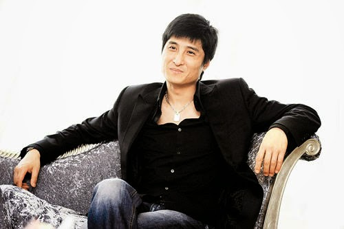 Another Chinese actor booked for drugs