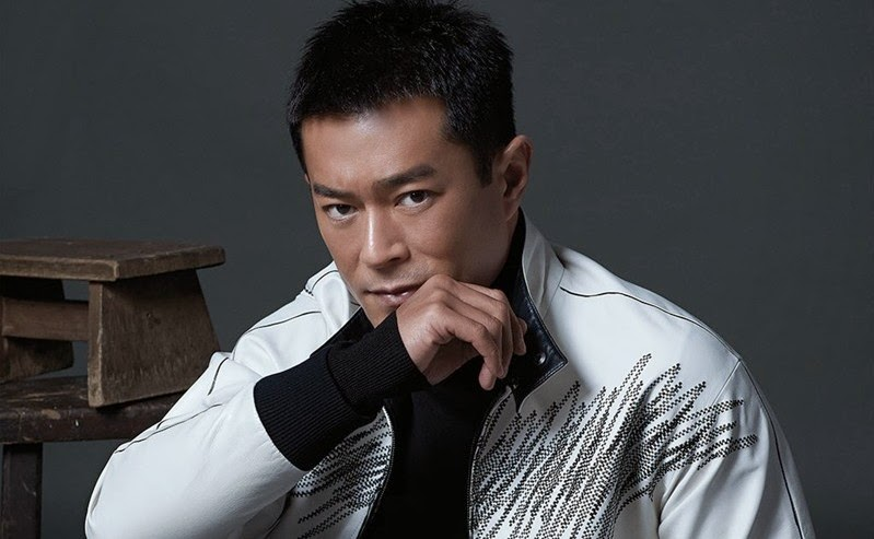 """Louis Koo has no qualms for """"Don't Go Breaking My Heart 3"""""""
