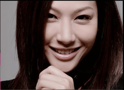 Kate Tsui is fine with TVB's placement