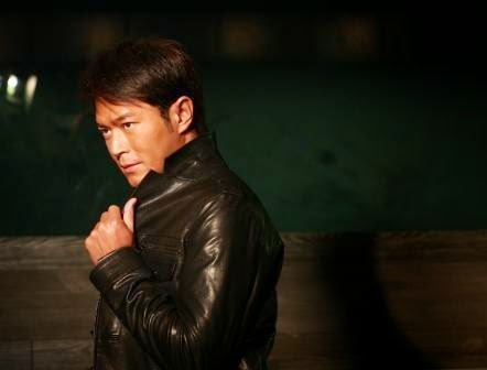 Louis Koo may have three movies on Lunar New Year