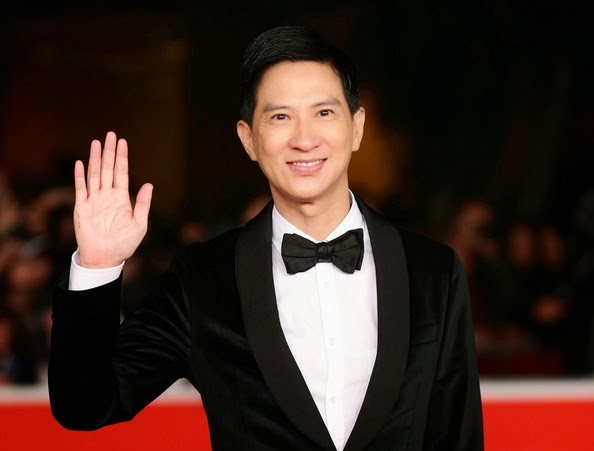 Nick Cheung is looking for a leading lady