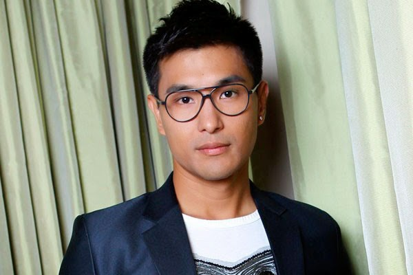 Ruco Chan wants to sing more theme songs
