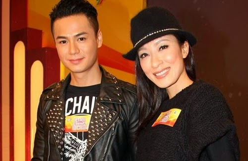 Tavia Yeung and Him Law deny getting married