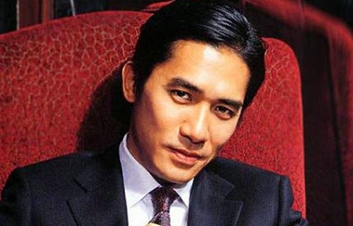 Tony Leung hopes for protest to end soon
