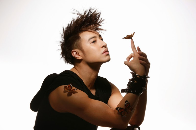Wilber Pan cancels activities for more than a month