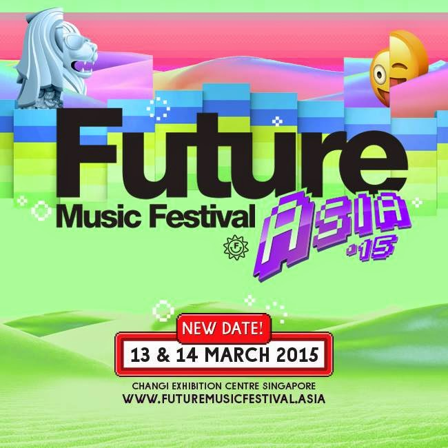 FMFA15 phase 1 lineup and date change revealed