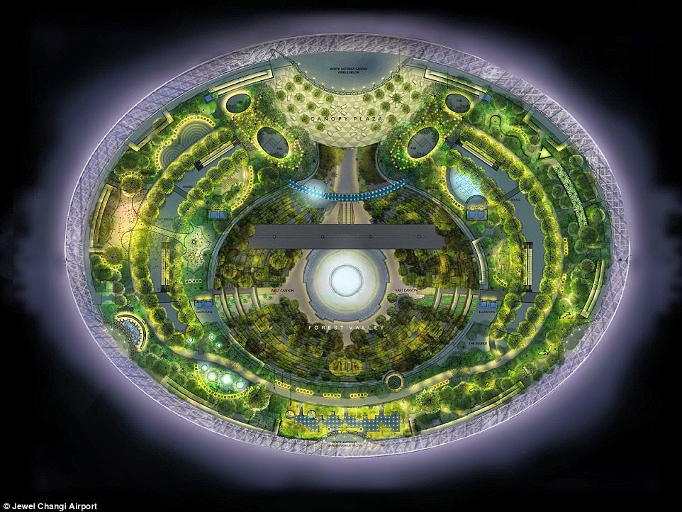 23E61CF900000578 2868183 Jewel will house one of the largest indoor collections of plants a 10 1418317795261