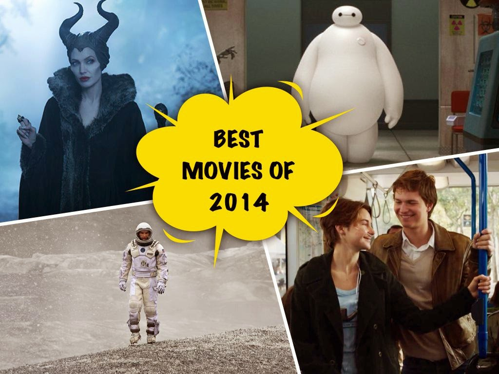 Year in Review: Best Movies of 2014