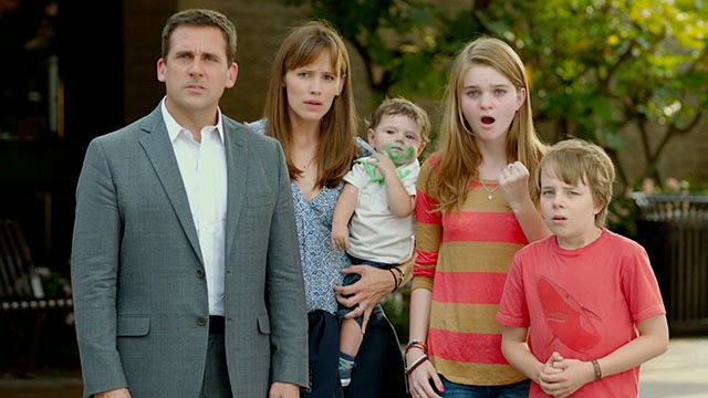 Alexander and the Terrible Horrible No Good Very Bad Day Movie Review