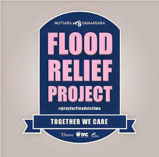 Join tonight's New Year's Eve charity event for flood relief