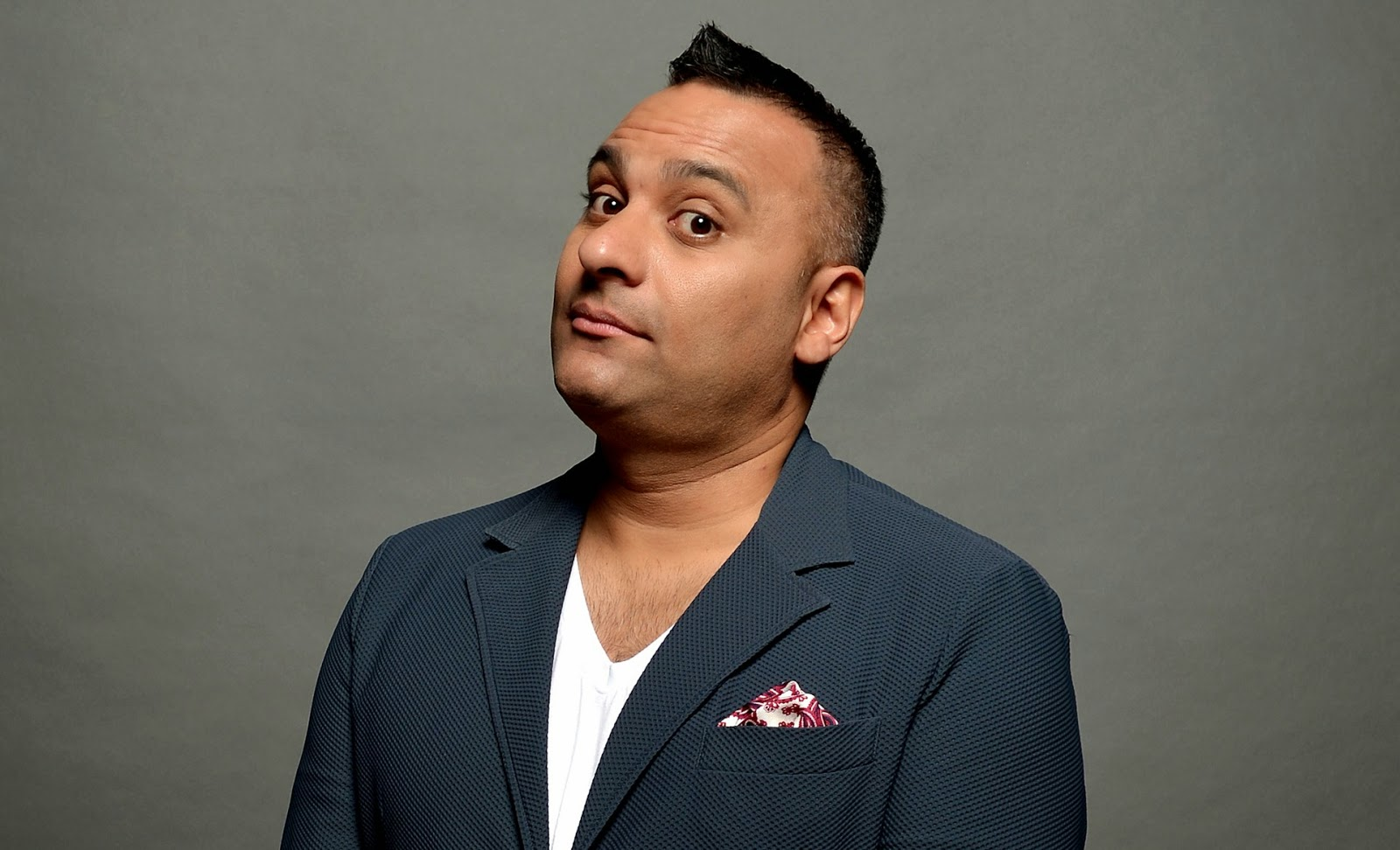 Russell Peters to humour Malaysians in 2015!
