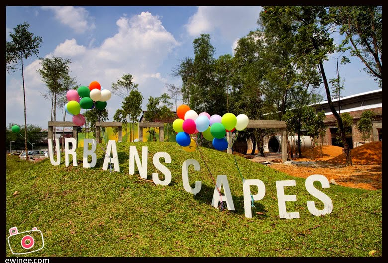 Urbanscapes 2009